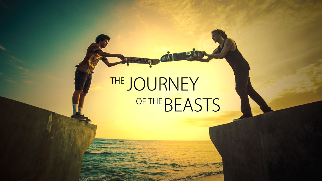 Monday Like: The Journey of the Beasts