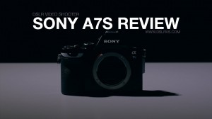 Video thumbnail for youtube video Sony A7s Review - DSLR Video Shooter