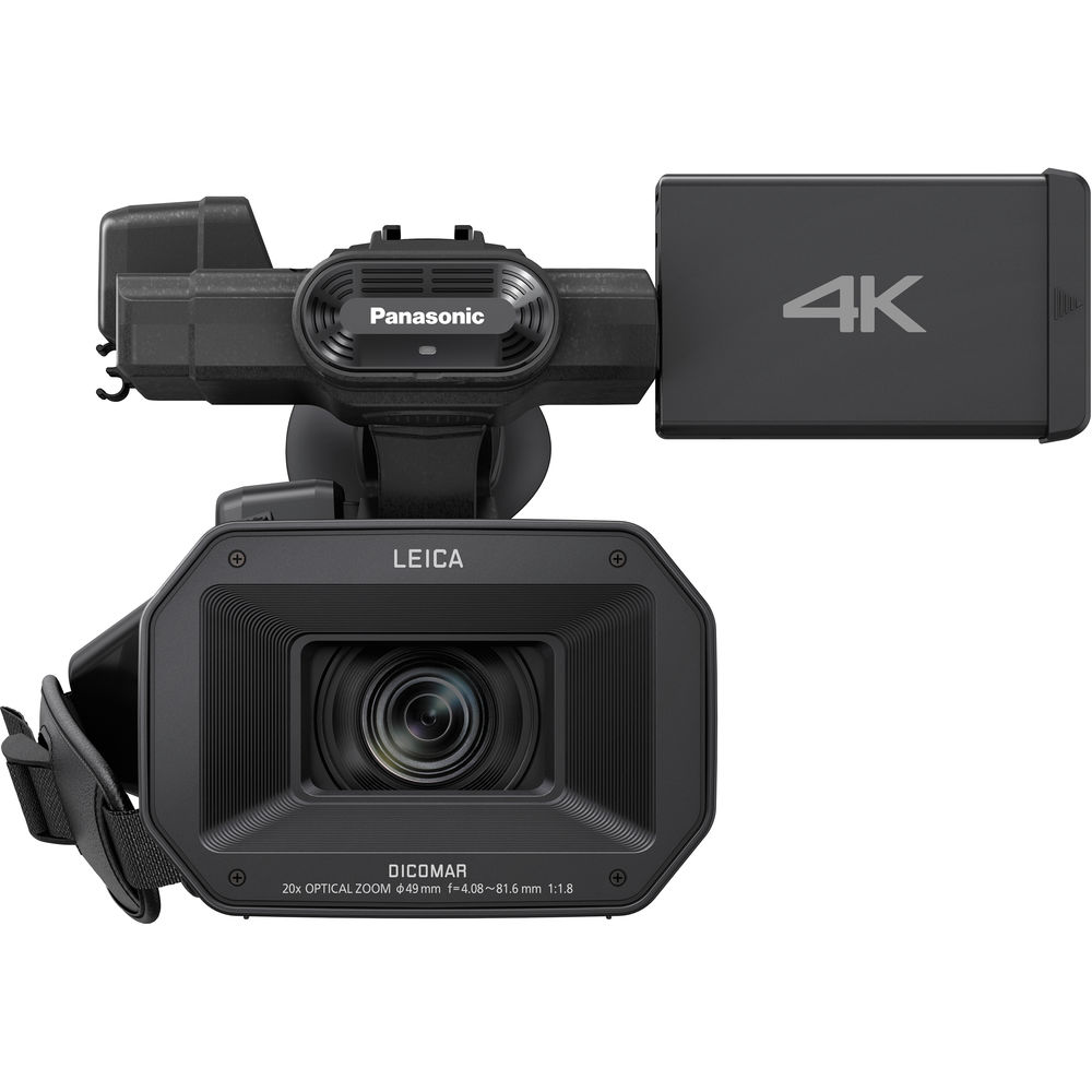 Camera Panasonic Dslr Video Camera panasonic archives dslr video shooter new hc x1000 4k camera