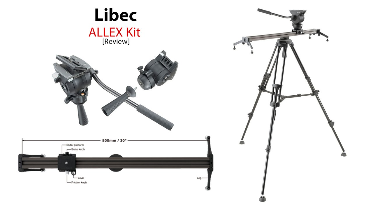 Libec ALLEX Kit Review