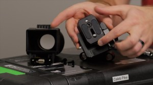 Video thumbnail for youtube video Kamerar QV-1 Kit Review - DSLR Video Shooter