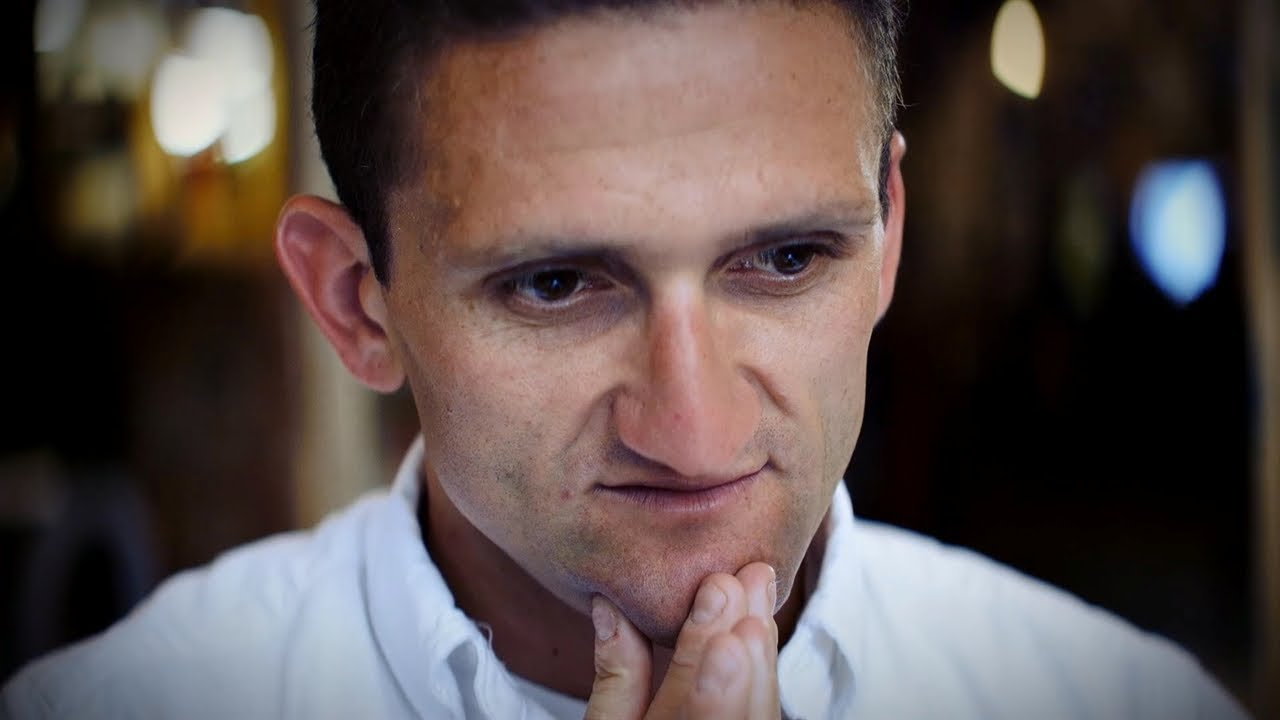 Monday Like: Inspirational Video from Casey Neistat