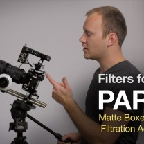 Filters for Video Part II
