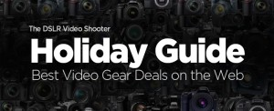 Holiday Deals 2014