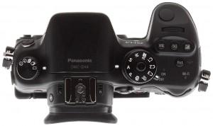 Panasonic GH4 Body $200 Off
