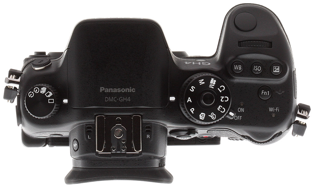 Panasonic GH4 Body $200 Off