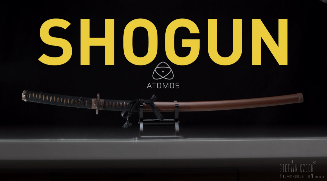 Atomos Shogun 4K Recorder Review