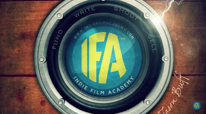 Interview With Indie Film Academy