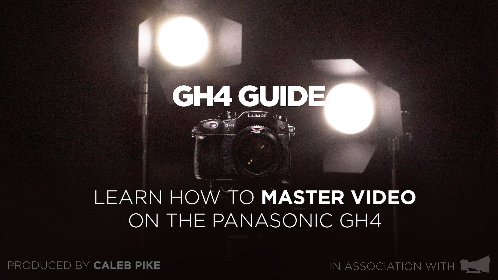 The GH4 Guide is Now Available!