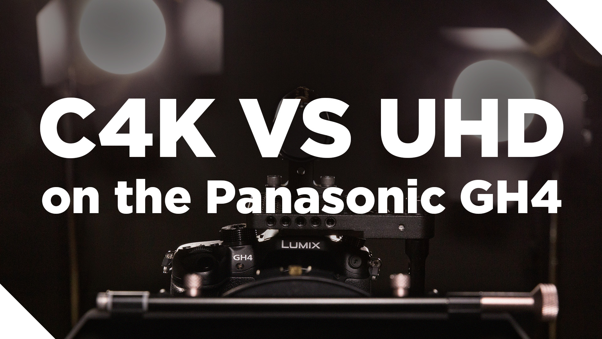 The Difference Between Cinema 4K and UHD
