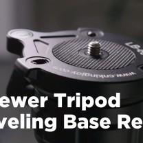 leveling-base