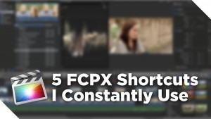 FCPX-Shortcuts