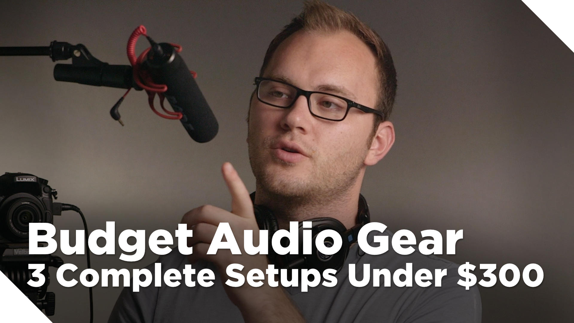 3 Complete Budget Audio Setups Under $300