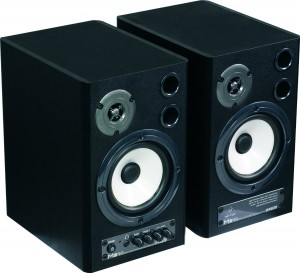 Beheringer Monitor Speakers
