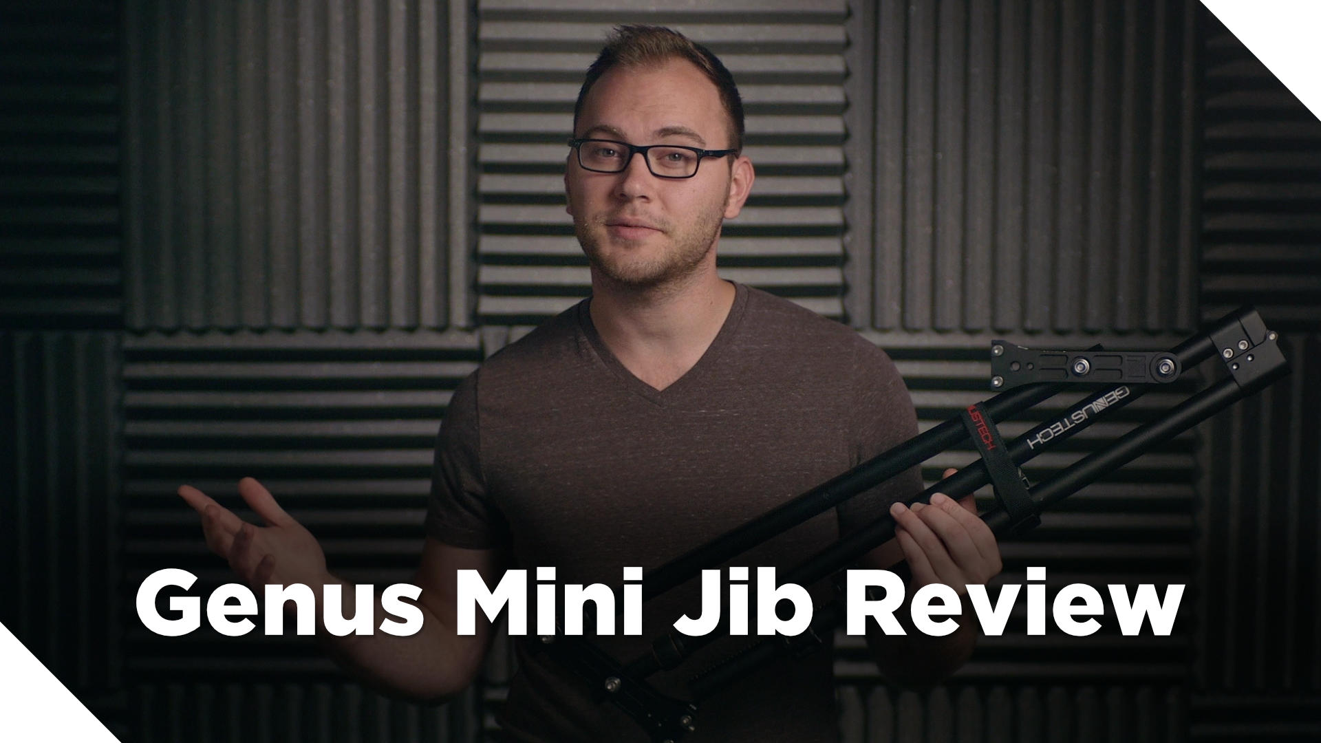 Genus Mini Jib Review