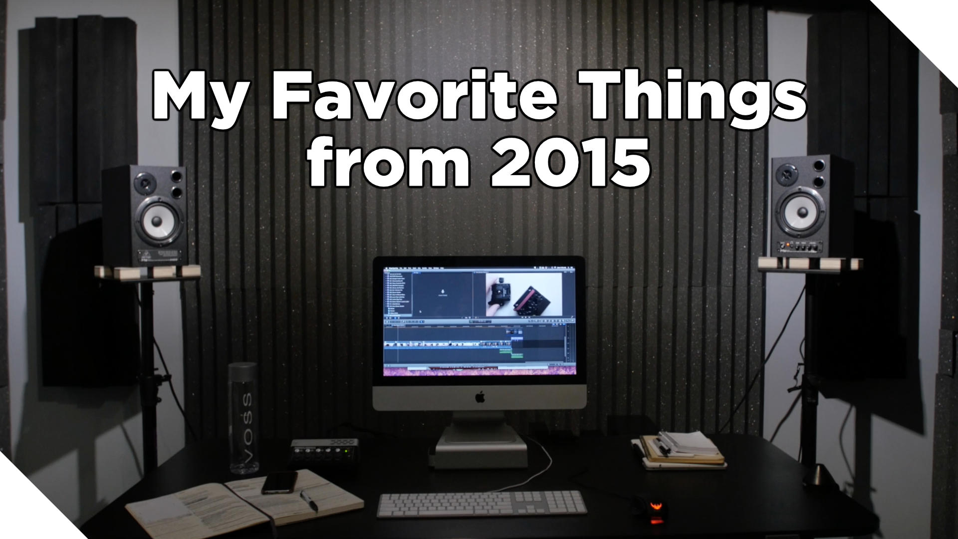 Some of My Favorite Things from 2015