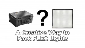 flex light packing