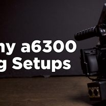 a6300 rigs