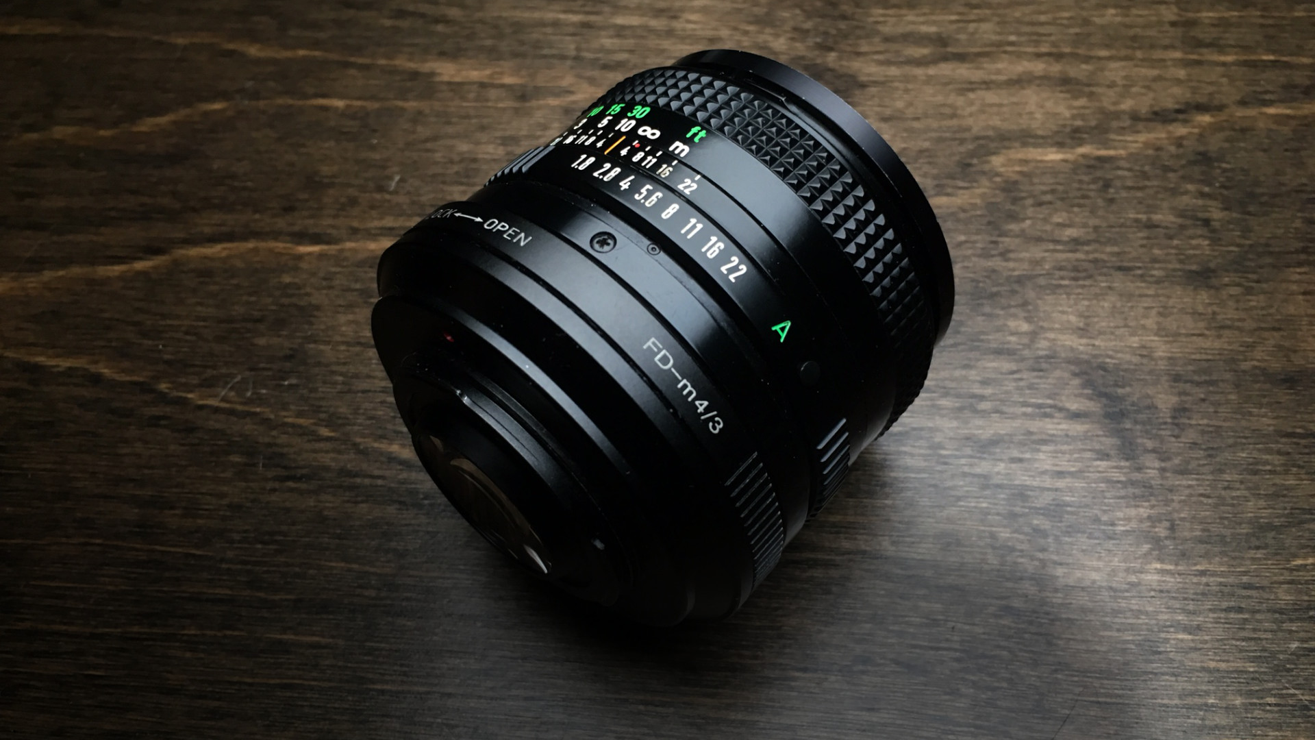 Cheap Focal Reducers Options for FD Lenses – Roxsen Update!