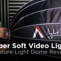 light-dome