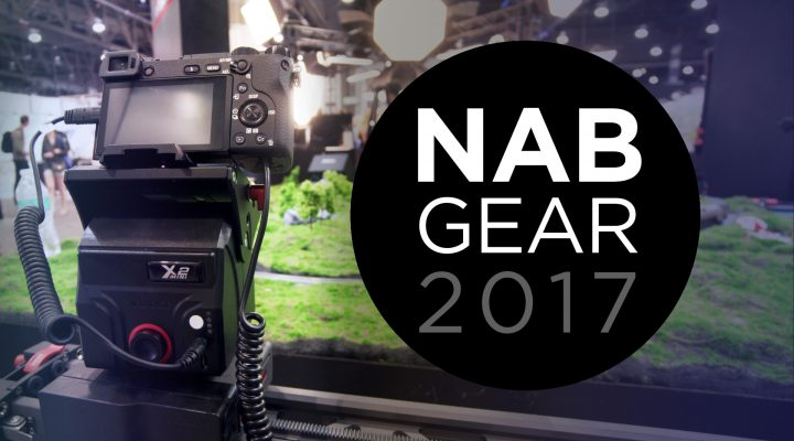 Cool Gear From NAB 2017