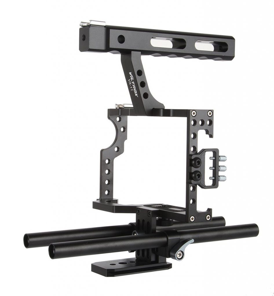 5 Camera Cages Under 100