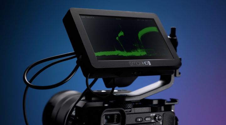 Best Monitor for $500? SmallHD Focus Monitor Review!