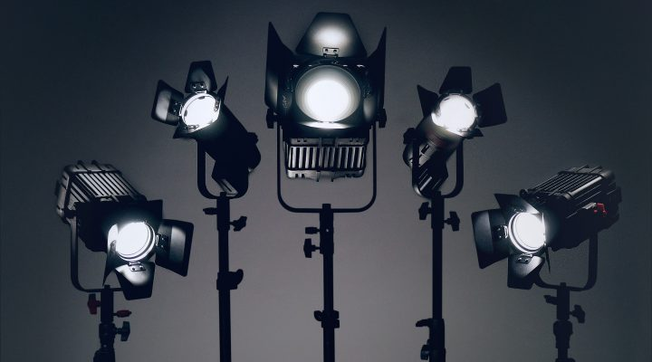 5 Epic LED Fresnel Lights From CAME-TV – Boltzen Review