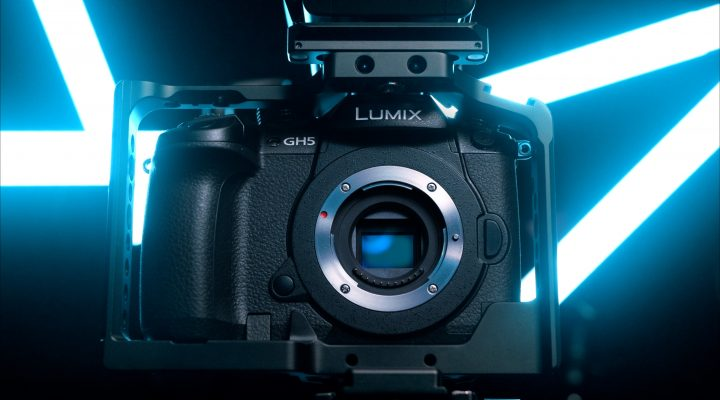 Panasonic GH5 Review For Video Shooters