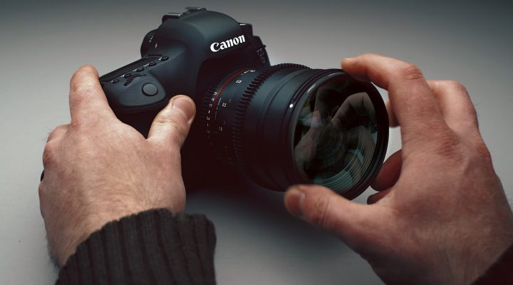 DSLR Video Shooter – Page 4 – Tutorials, Tools and Reviews for DSLR