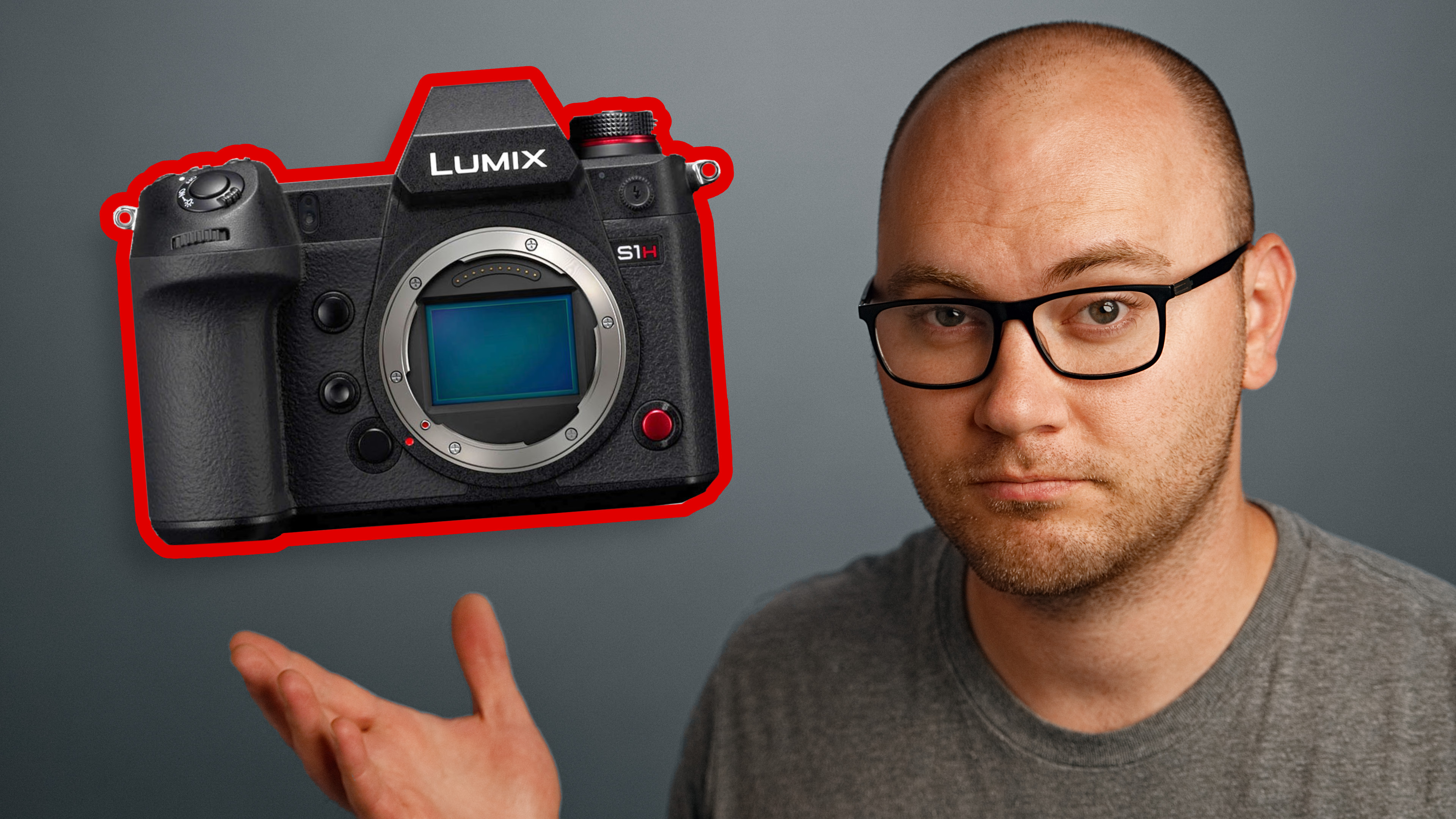 Panasonic S1H: Why This Camera Is Important and What We Need to Know