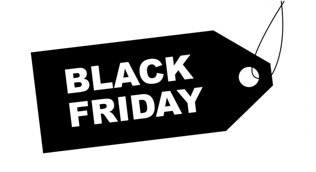 Black Friday Video Gear Deals 2019!